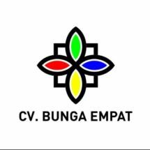 Logo bungaempat