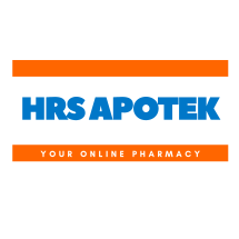 Logo Hrs Apotek