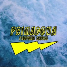 Logo Primadona Parfume