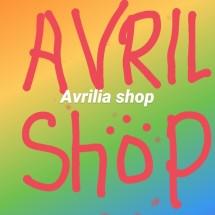 Logo avrilia shop