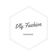 Logo Vly fashion bandung