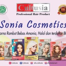 Jual Cultusia Creambath Kiwi 1000 Ml Jakarta Utara Sonia Cos Tokopedia