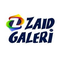 Logo Zaid Galeri