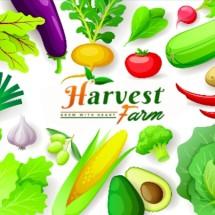 Logo HarvestFarm_Shop