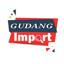 Logo GUDANGIMPORT99