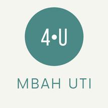 Logo Bakso Mbah Uti