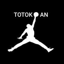 Logo T0T0K0AN