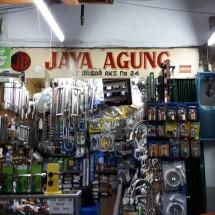 Logo Jaya Agung Kunci Sanitary
