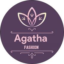 Logo _Agatha Fashion_