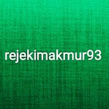 Logo Rejeki Makmur 93