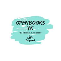 Logo openbooksyk