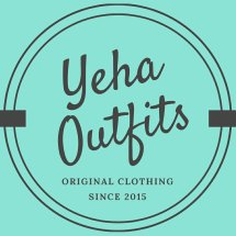 Logo Yeha Outfits