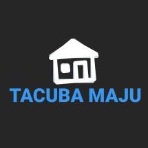 Logo TACUBA MAJU