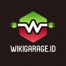 Logo WikiGarageId