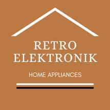 Logo Retro Elektronik