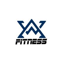 Logo AW FITNES SUPLEMEN