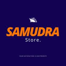 Logo Samudra Str
