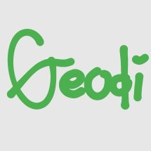 Logo GEODI_olshop