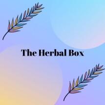 Logo The Herbal Box