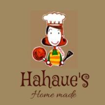 Logo hahaues