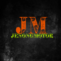 Logo Jenong motor