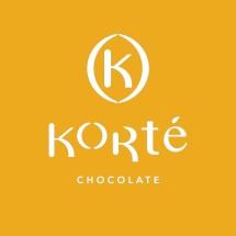 Logo Korte Chocolate