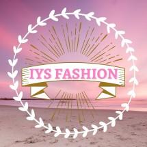 Logo Iysfashion