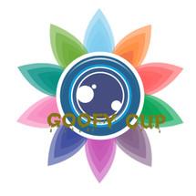 Logo goofy cup