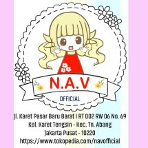 Logo NAV official