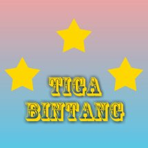 Logo Tiga Bintang Jaya