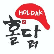 Logo Holdak Official