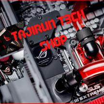 Logo TAJIRUN T3CH SHOP