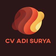 Logo CV Adi Surya