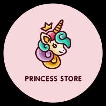 Logo Princess05 Store