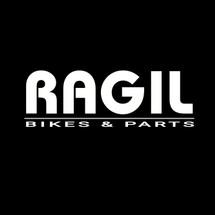 Logo ragilbikes&parts