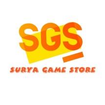 Logo Surya Game Store