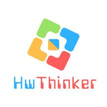 Logo hwthinker