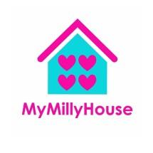 Logo mymillyhouseid