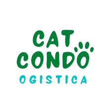 Logo Ogistica Cat Condo