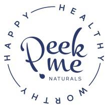 Logo Peek Me Naturals