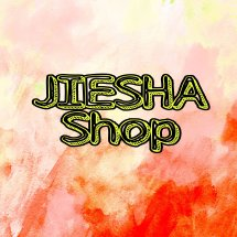 Logo Jiesha Shop