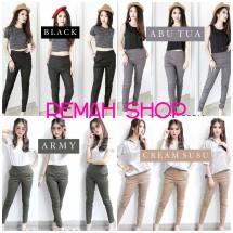 Logo Remah Shop