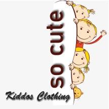 Logo So-Cute