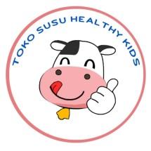 Logo Toko Susu Healthy Kids