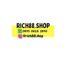 Logo RICH88