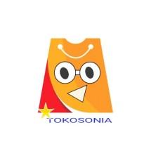 Logo TOKO_SONIA