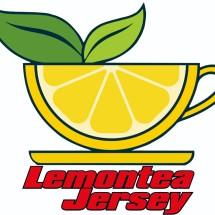 Logo jersey lemontea
