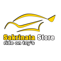 Logo sakrinatastore