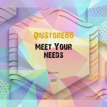 Logo Qiustore88