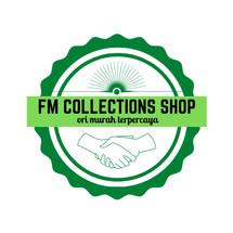 Logo FM COLLECTIONS SHOP